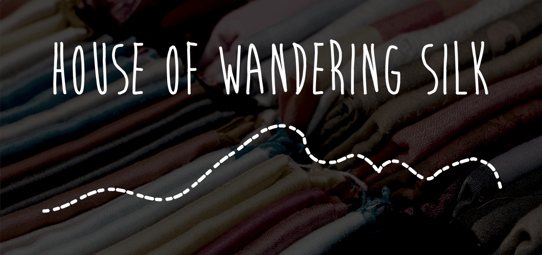 House of Wandering Silk Identity